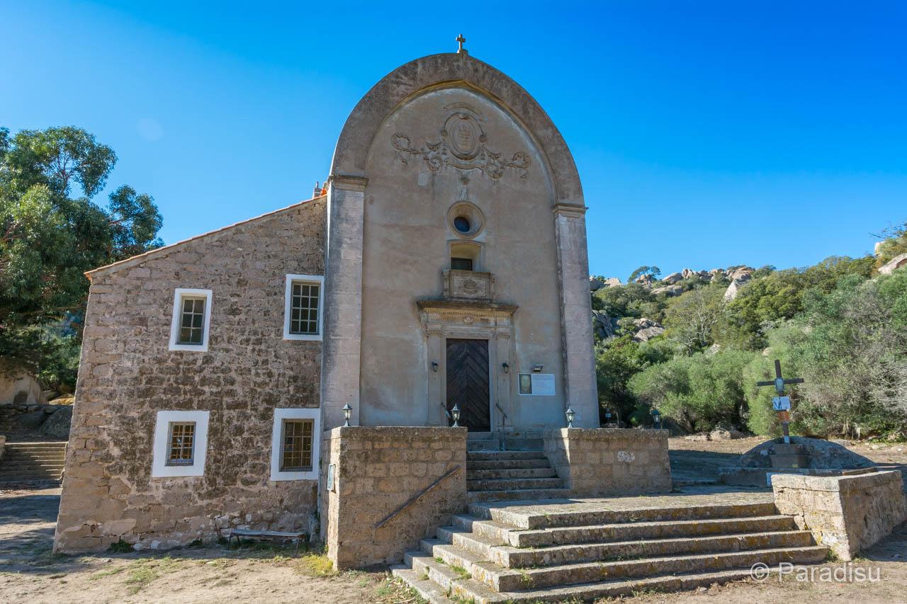 Ancienne Ermitage De La Trinité