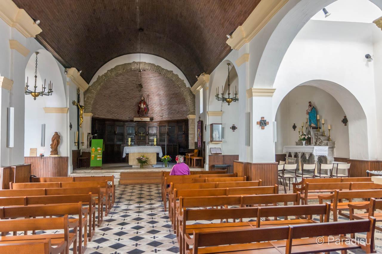 Bonifacio Saint-Erasme