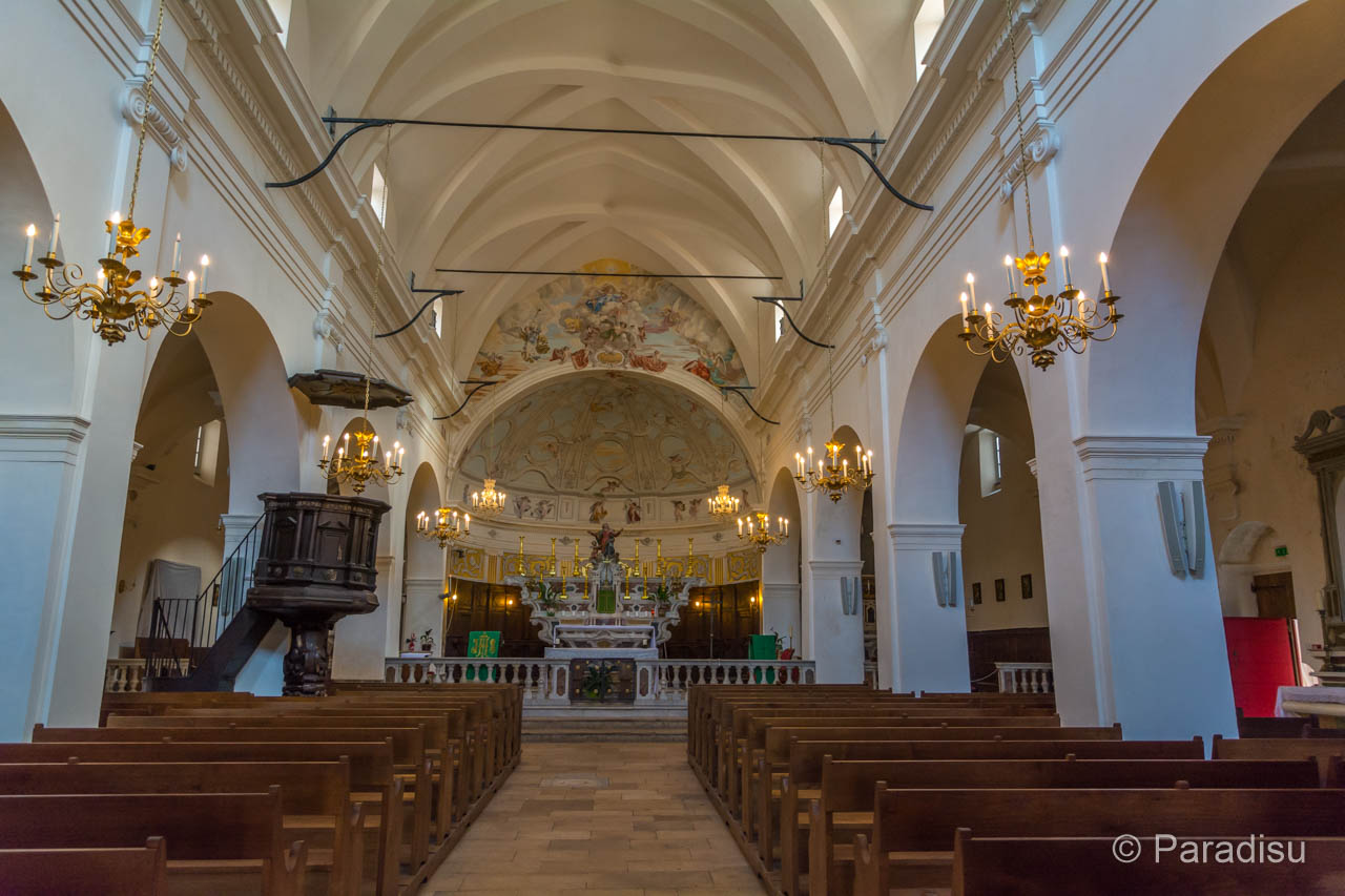 Bonifacio Sainte-Marie-Majeure
