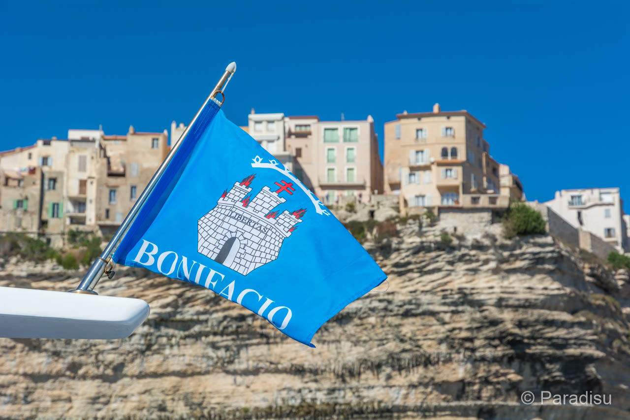 Bootstour Bonifacio