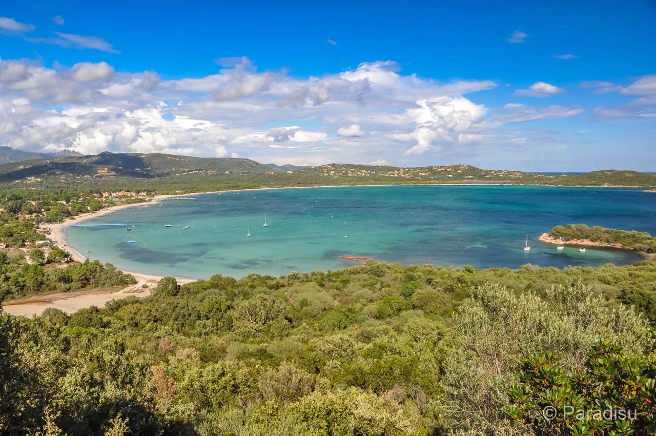 Bucht Von Saint Cyprien