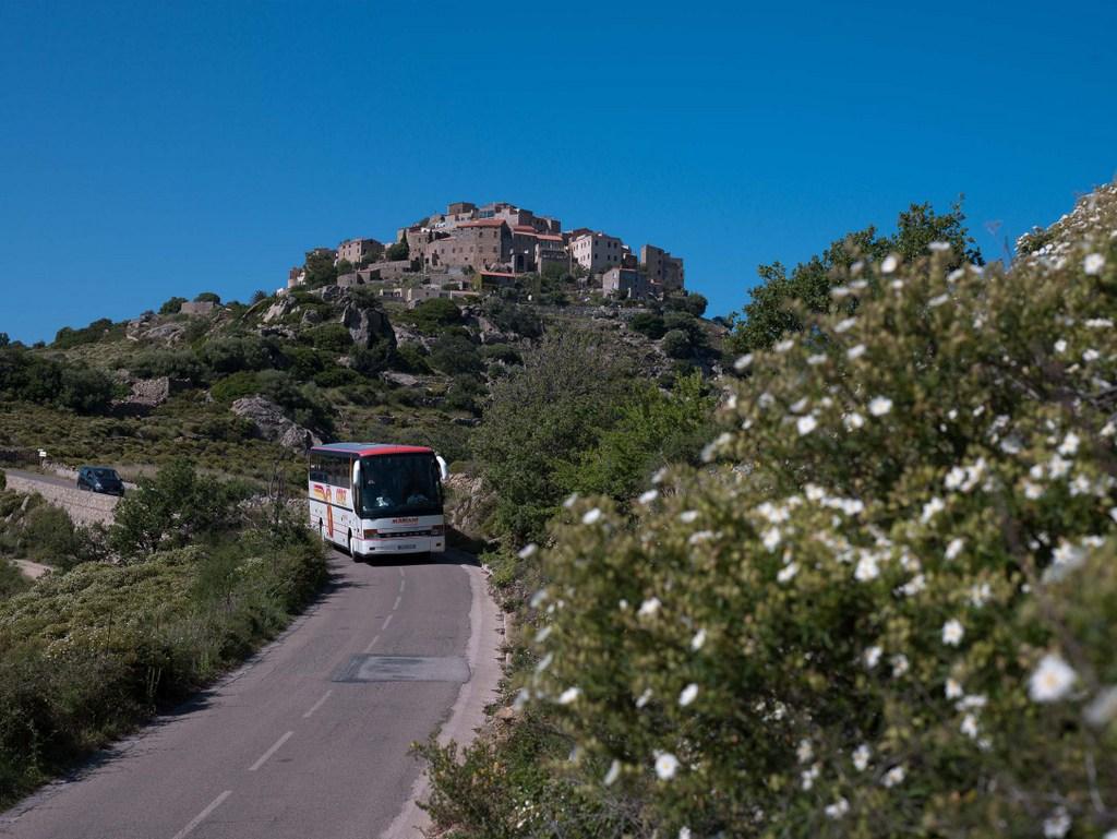 Geführte Korsika Rundreise