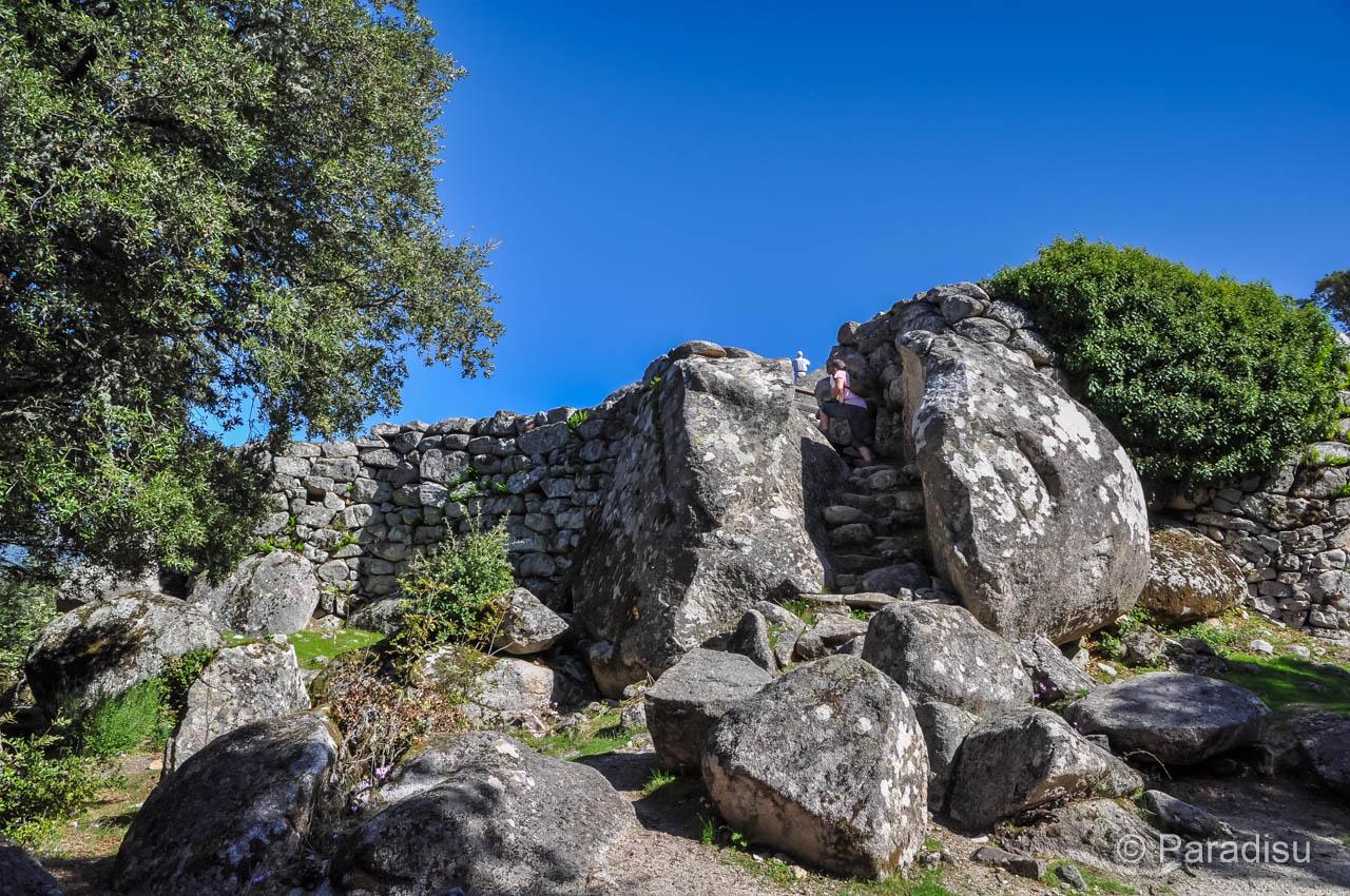 Castello Di Cucuruzzu