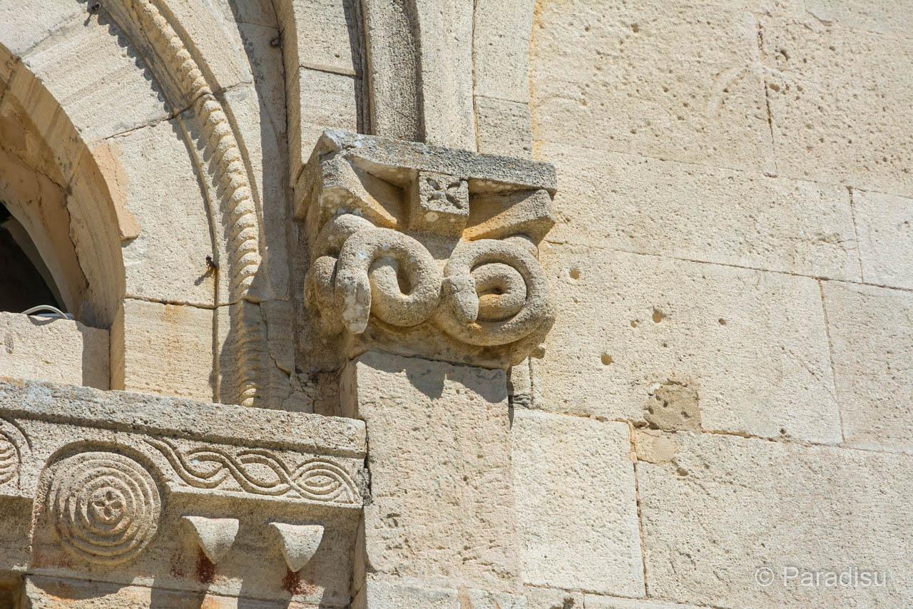 Santa Maria Assunta - Cathédrale Du Nebbio