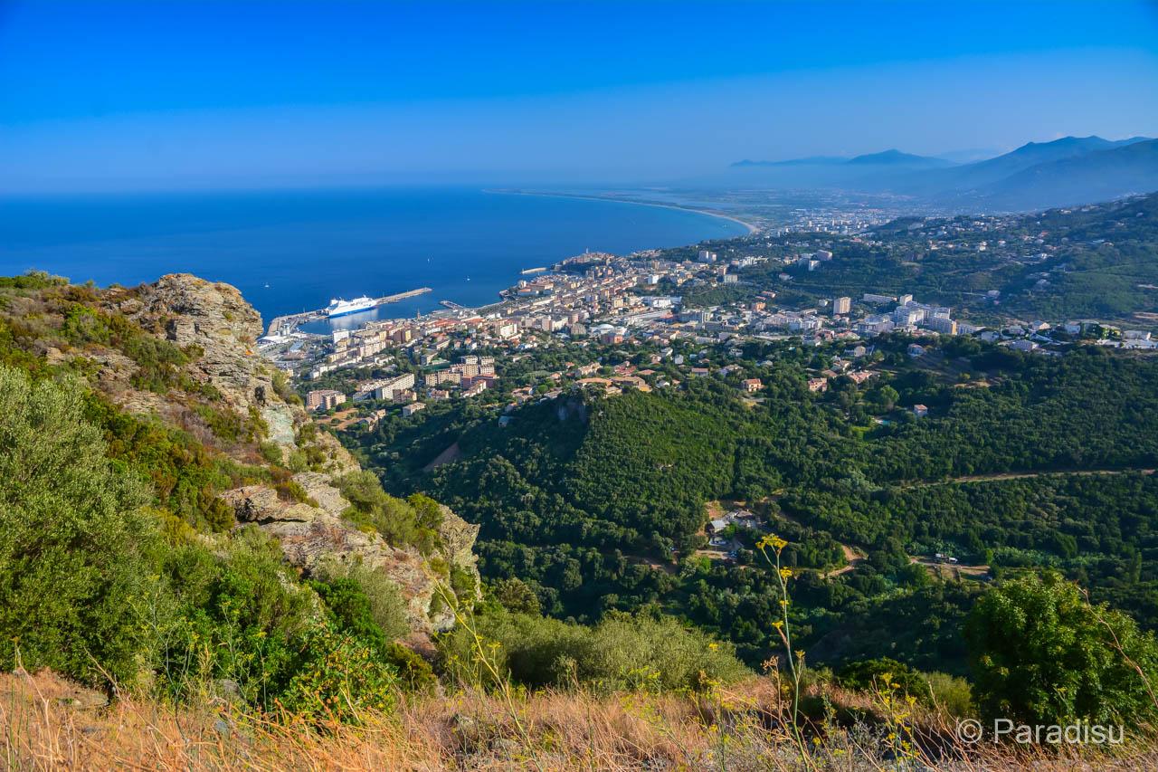 Corniche Du Cap Corse