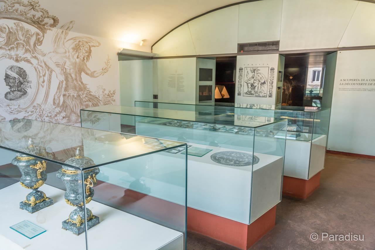 Musée De La Corse