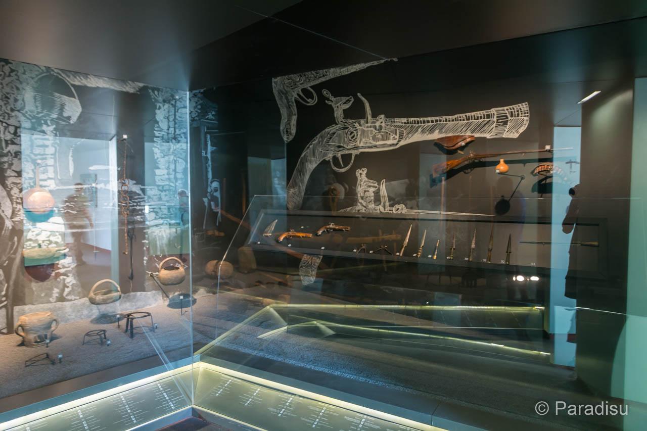 Museu Di A Corsica