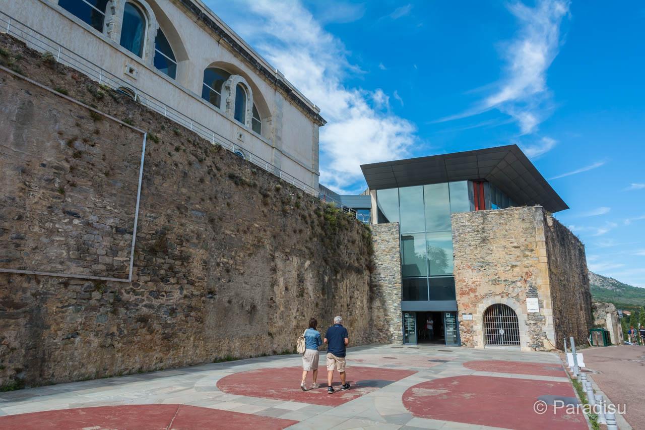 Musée De La Corse - Museu Di A Corsica