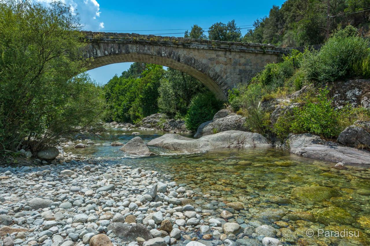 Cruzzini Pont D'Azzana