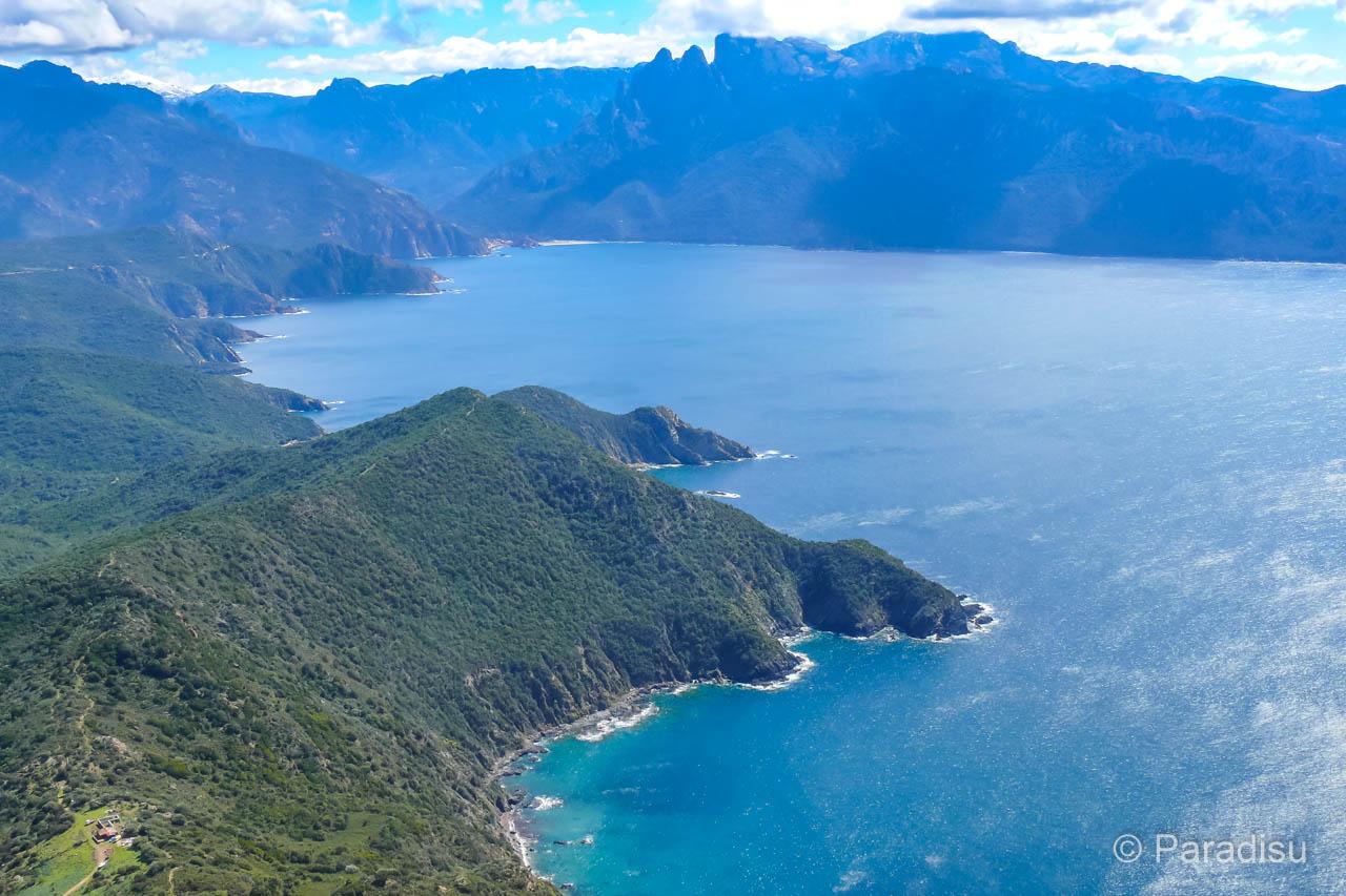 Golf Von Porto Nordküste