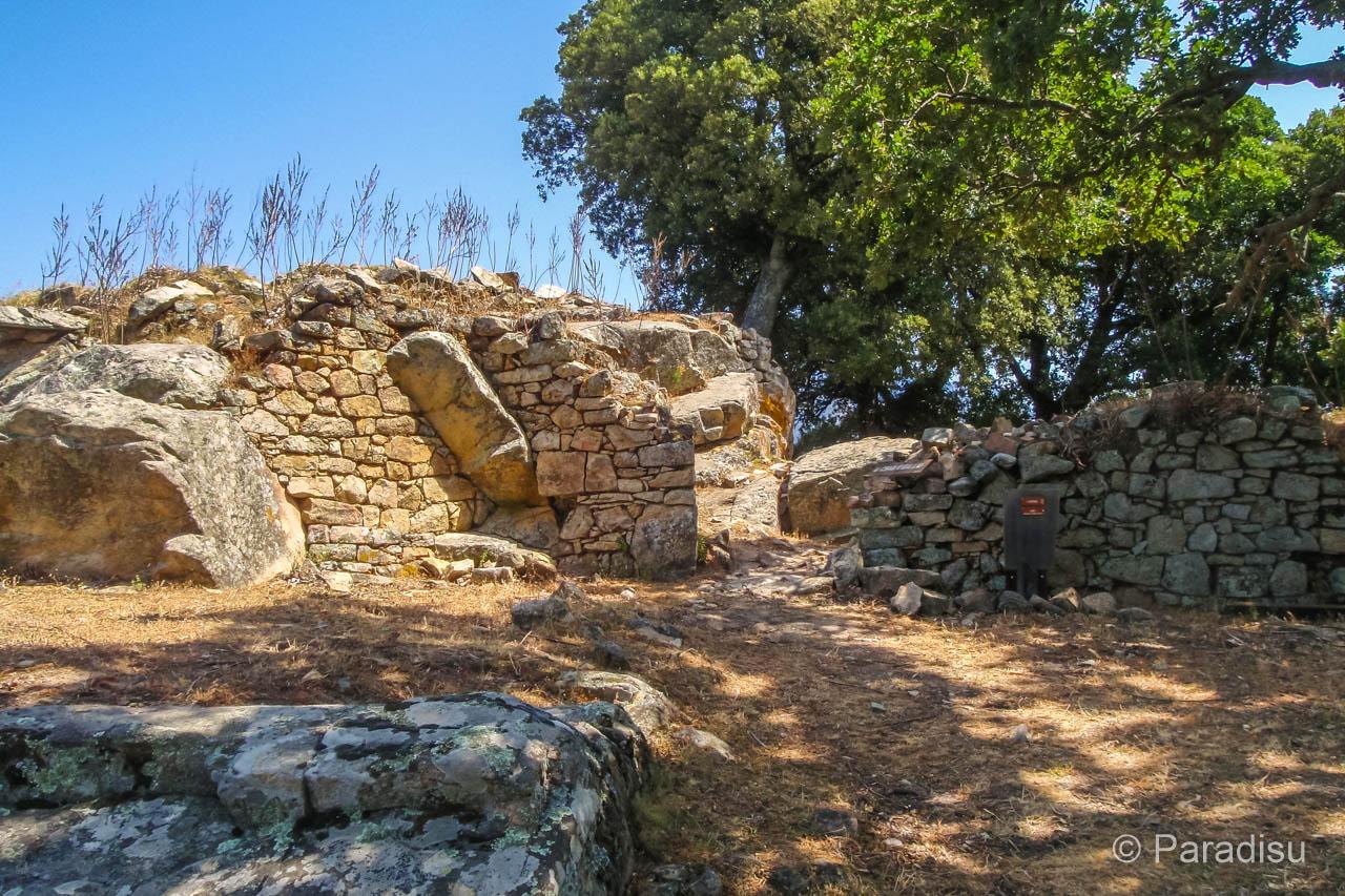 Punta Di U Castellu