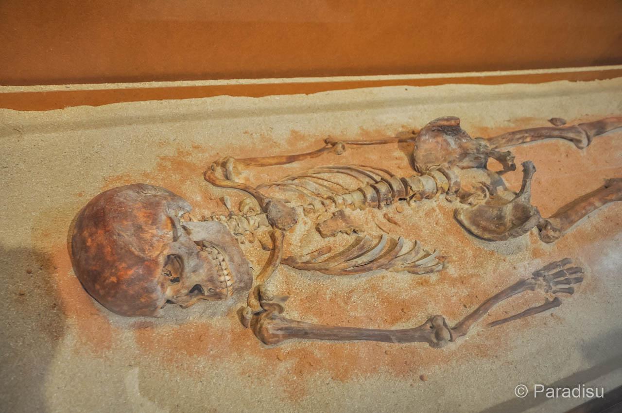 Korsika Geschichte: Dame Von Bonifacio