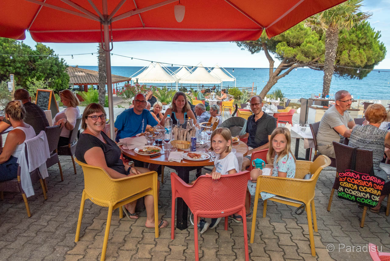 Restaurant Corsicana