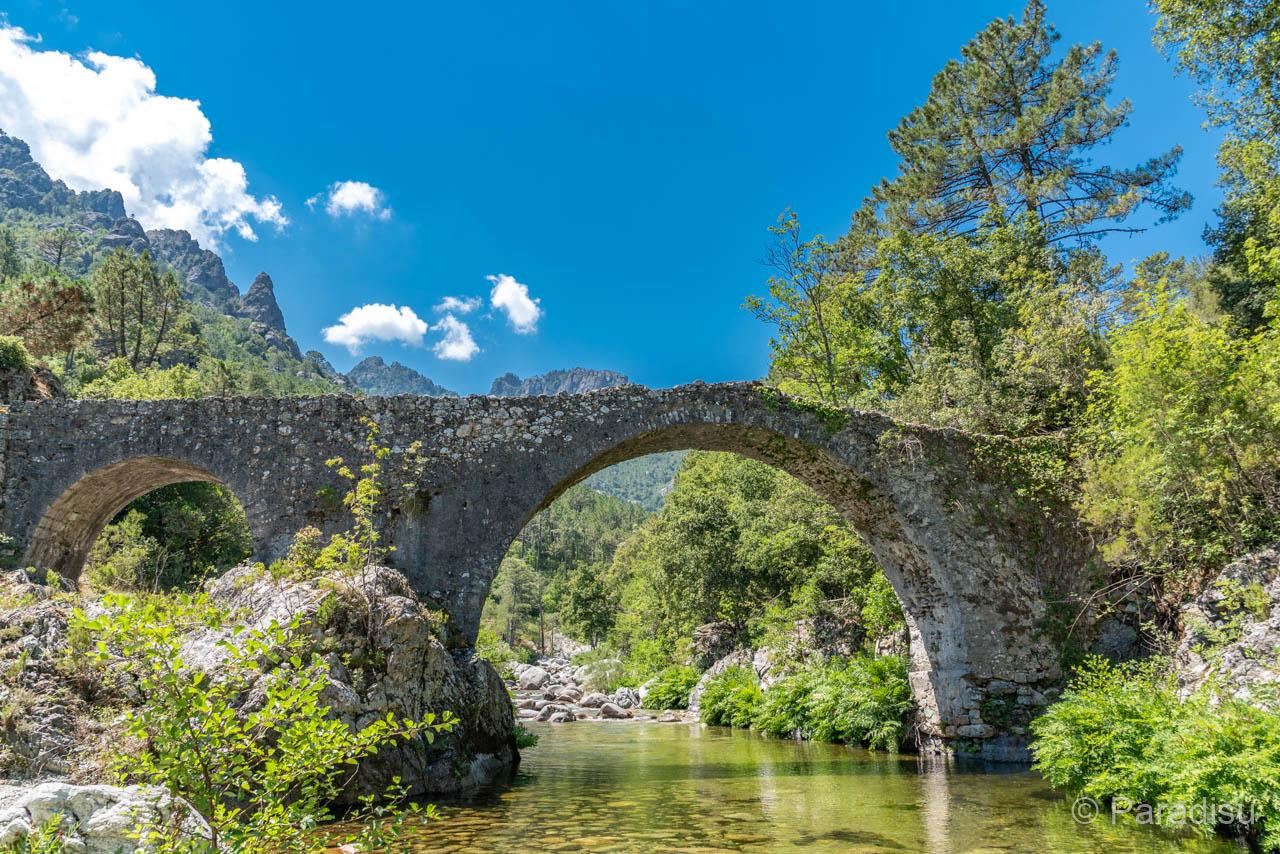Genueserbrücke Pont De Mela