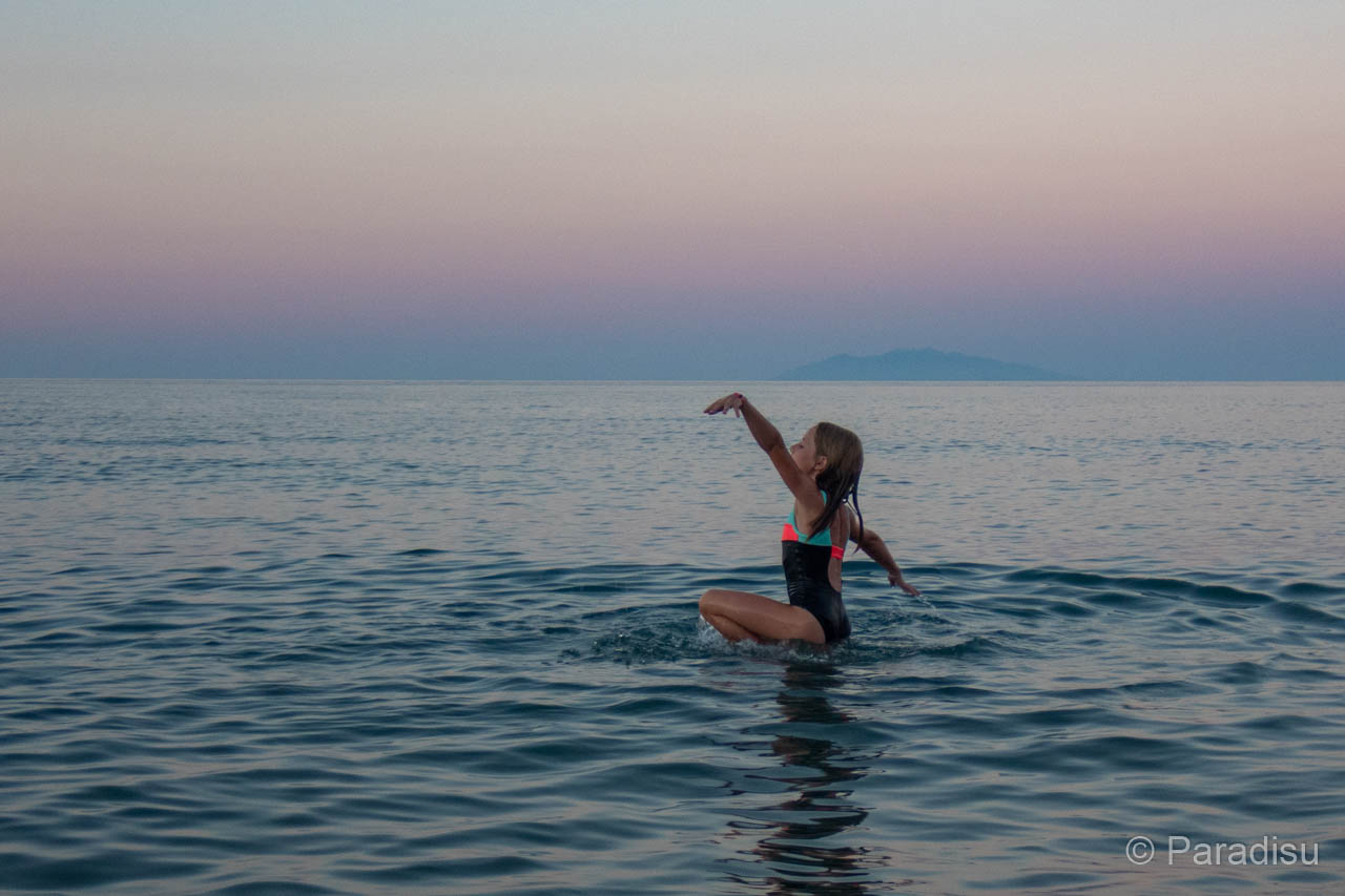 Luana Im Meer