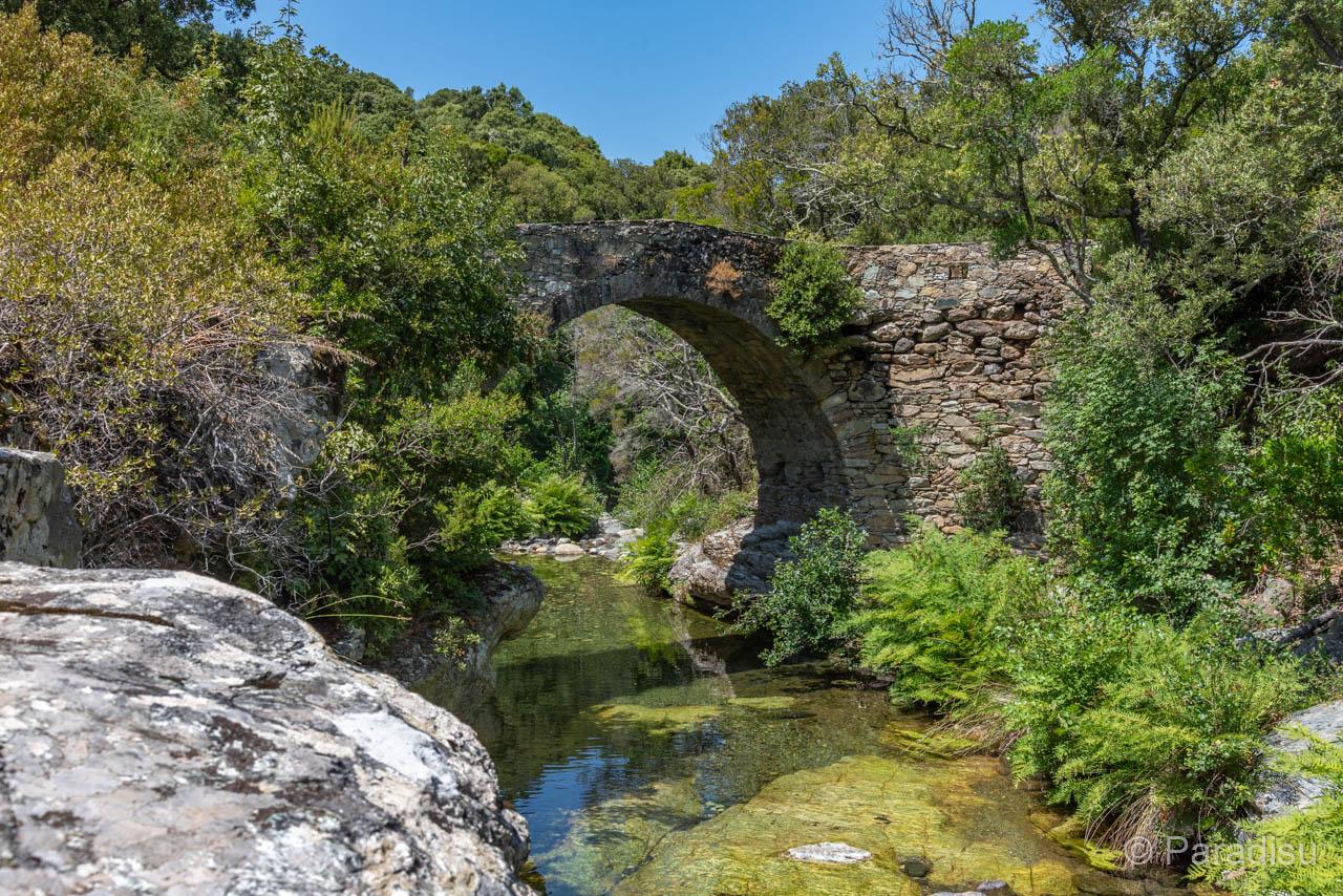 Pont Génois Di Guada Cinto
