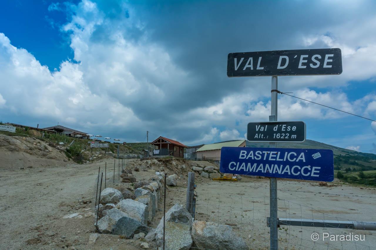 Plateau D'Ese