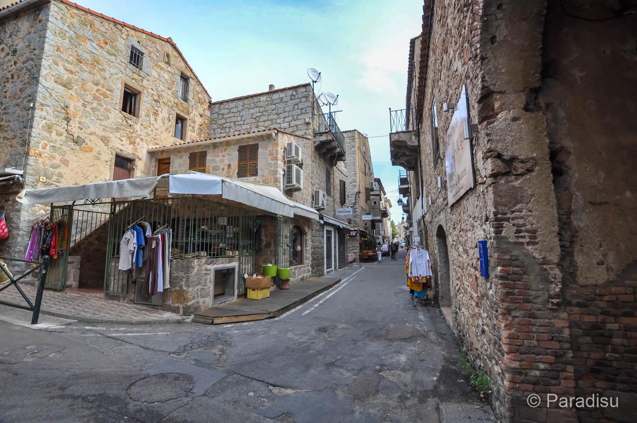 Porto-Vecchio