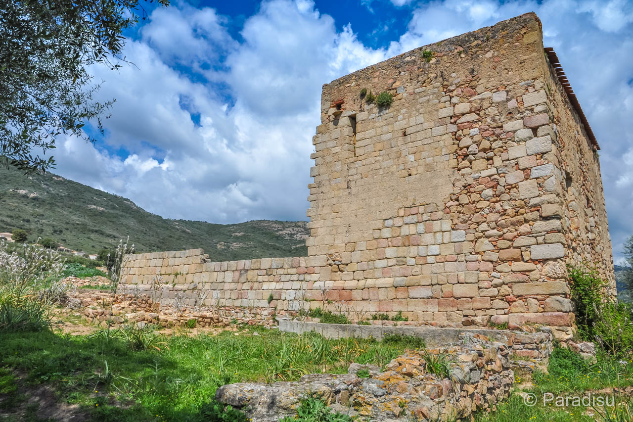 Sagone Sant Appiano