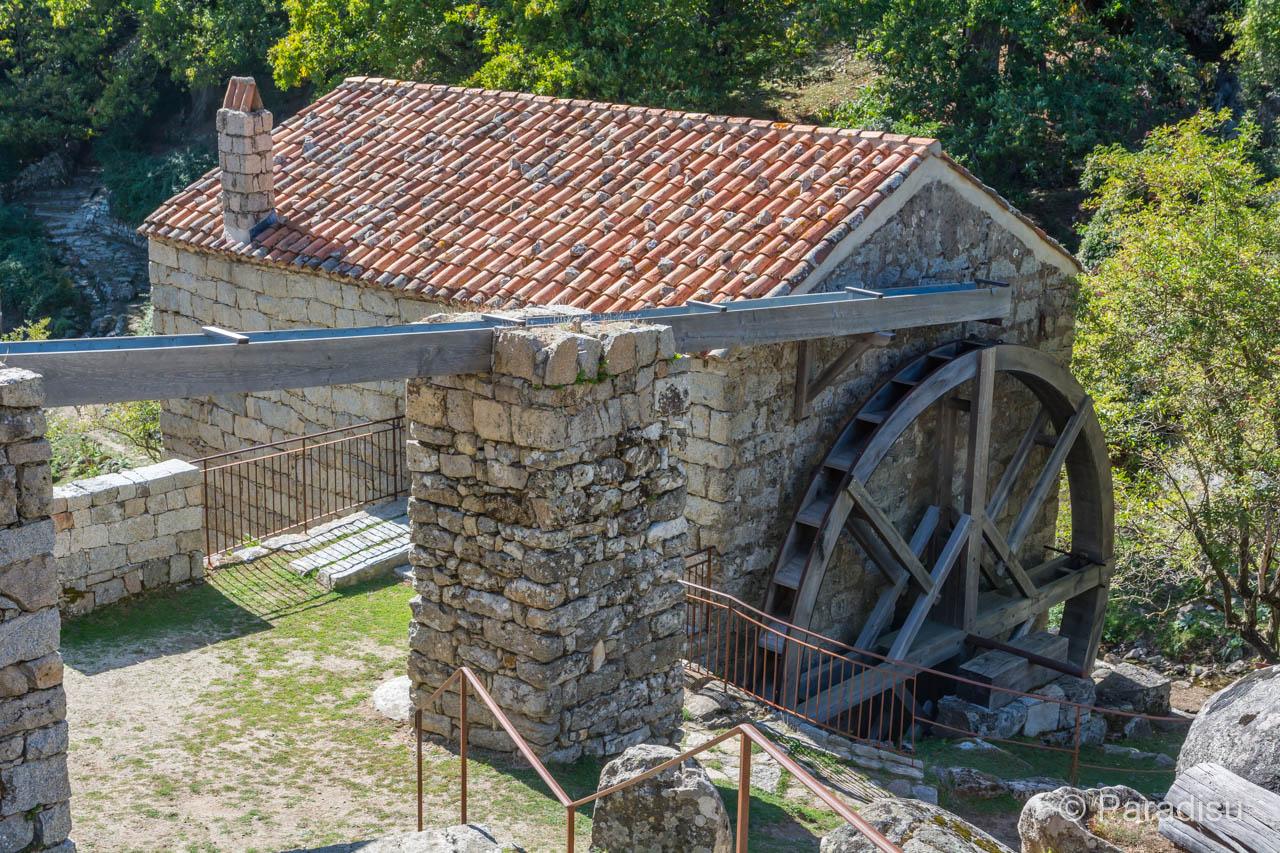 Serra Di Scopamene