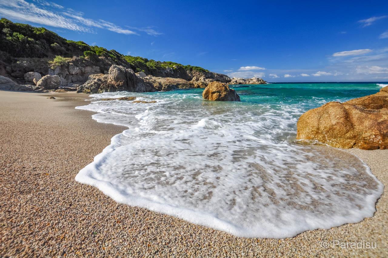 Strand Von Algajo