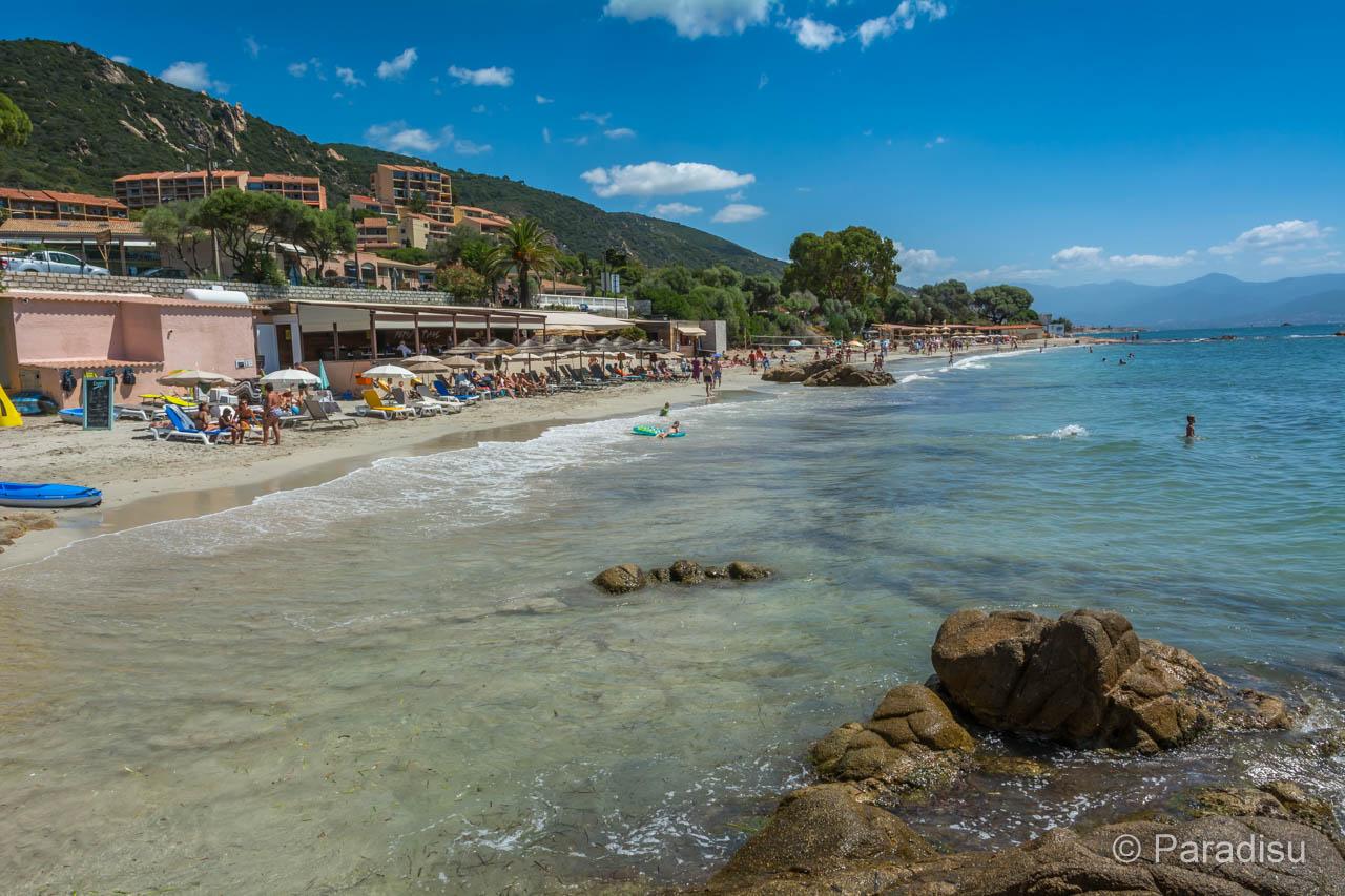 Strand Von Ariadne Strand Von Maristella