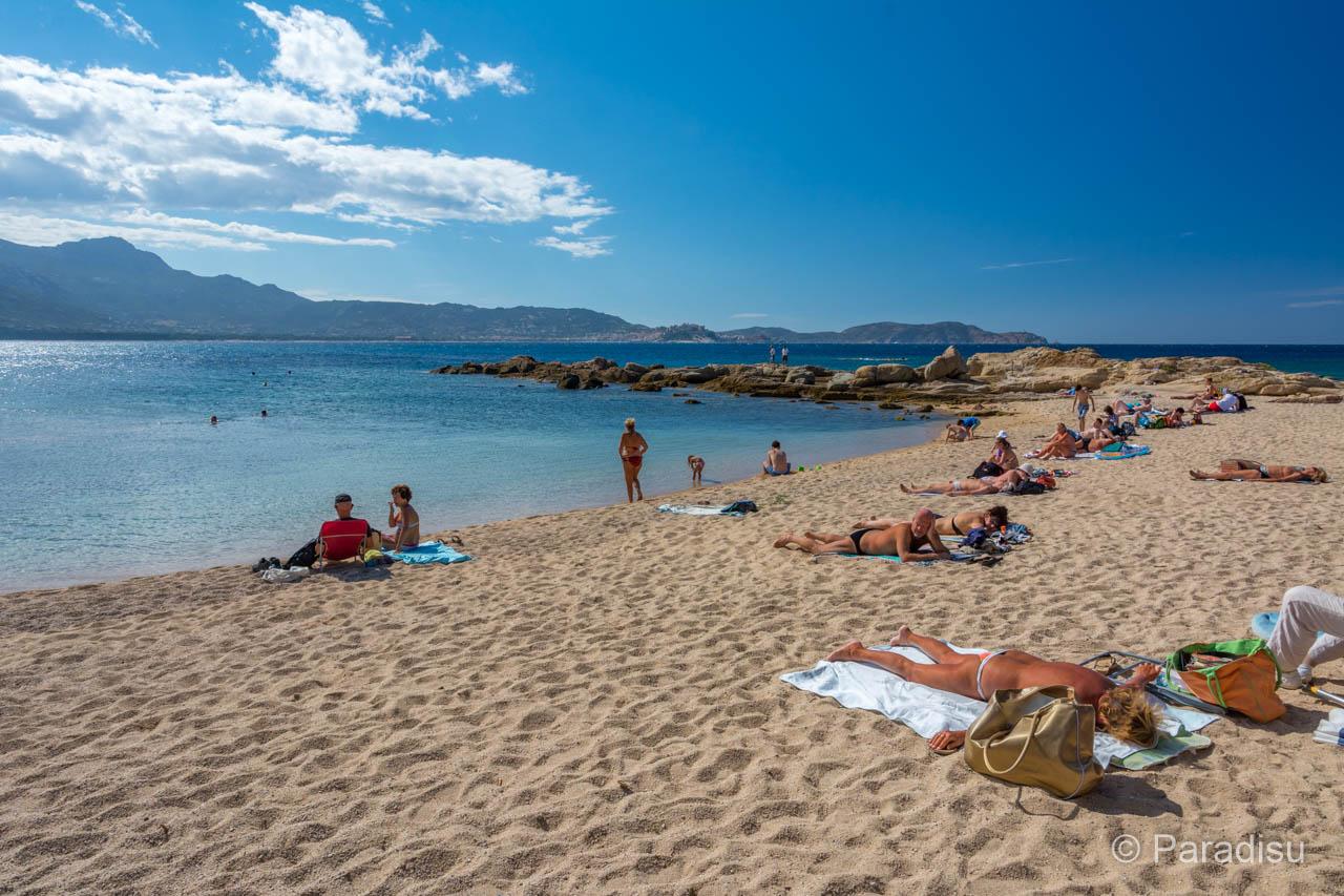 Strand Von Arinella Lumio
