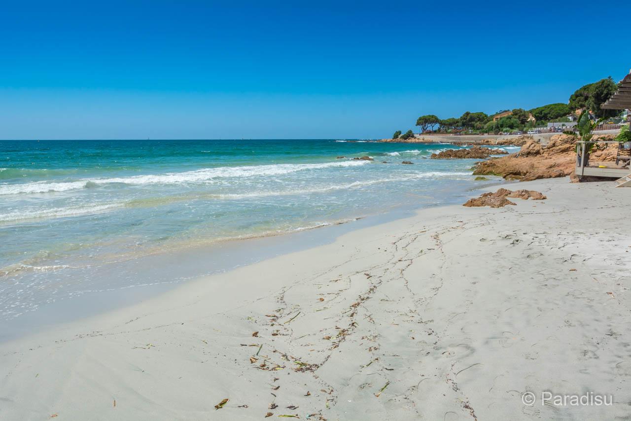 Strand Von Barbicaja