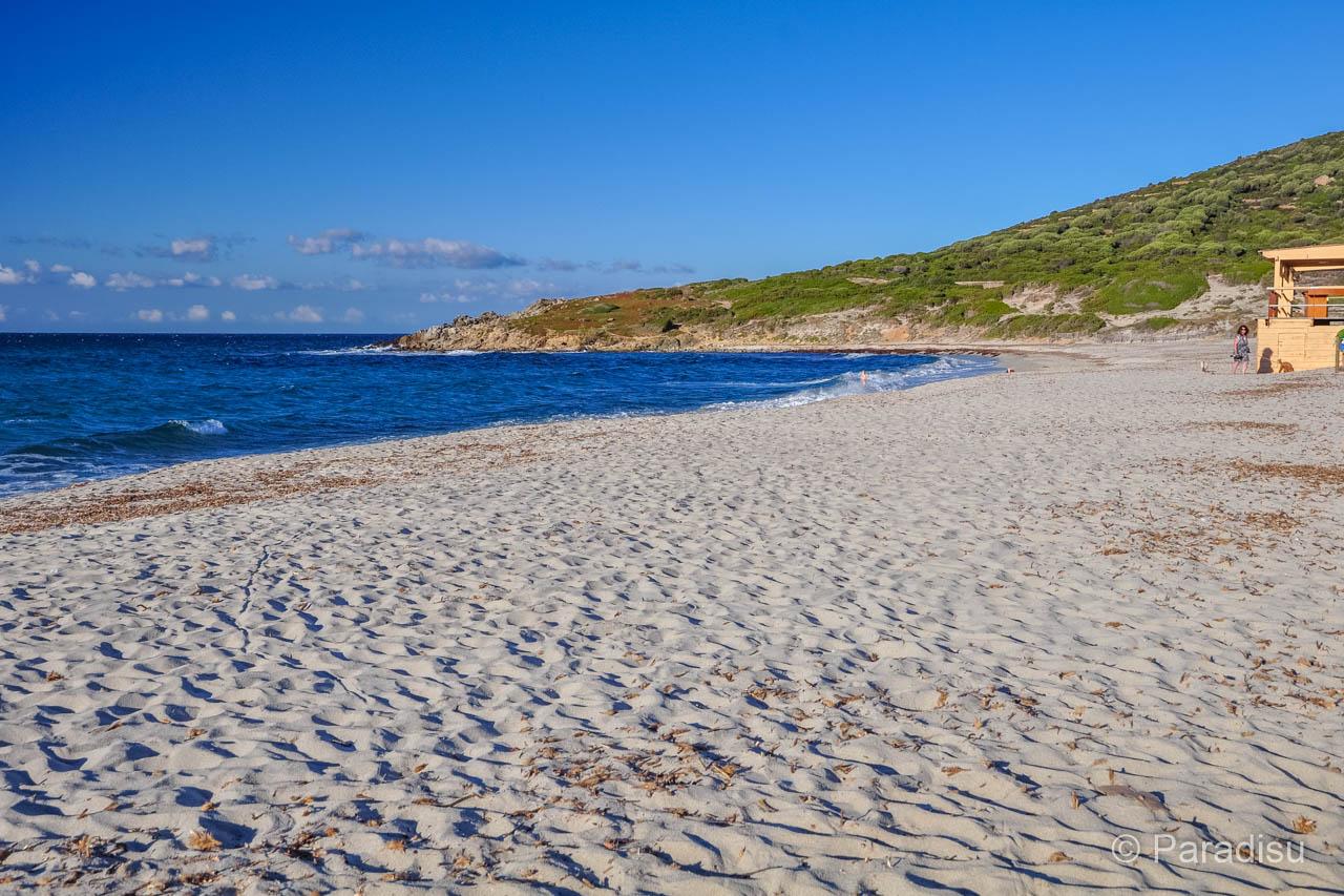 Strand Von Bodri