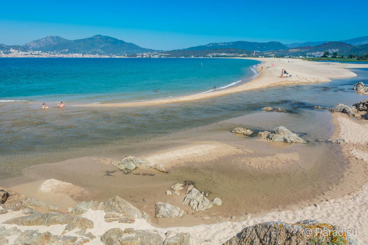 Strand Von Capitello