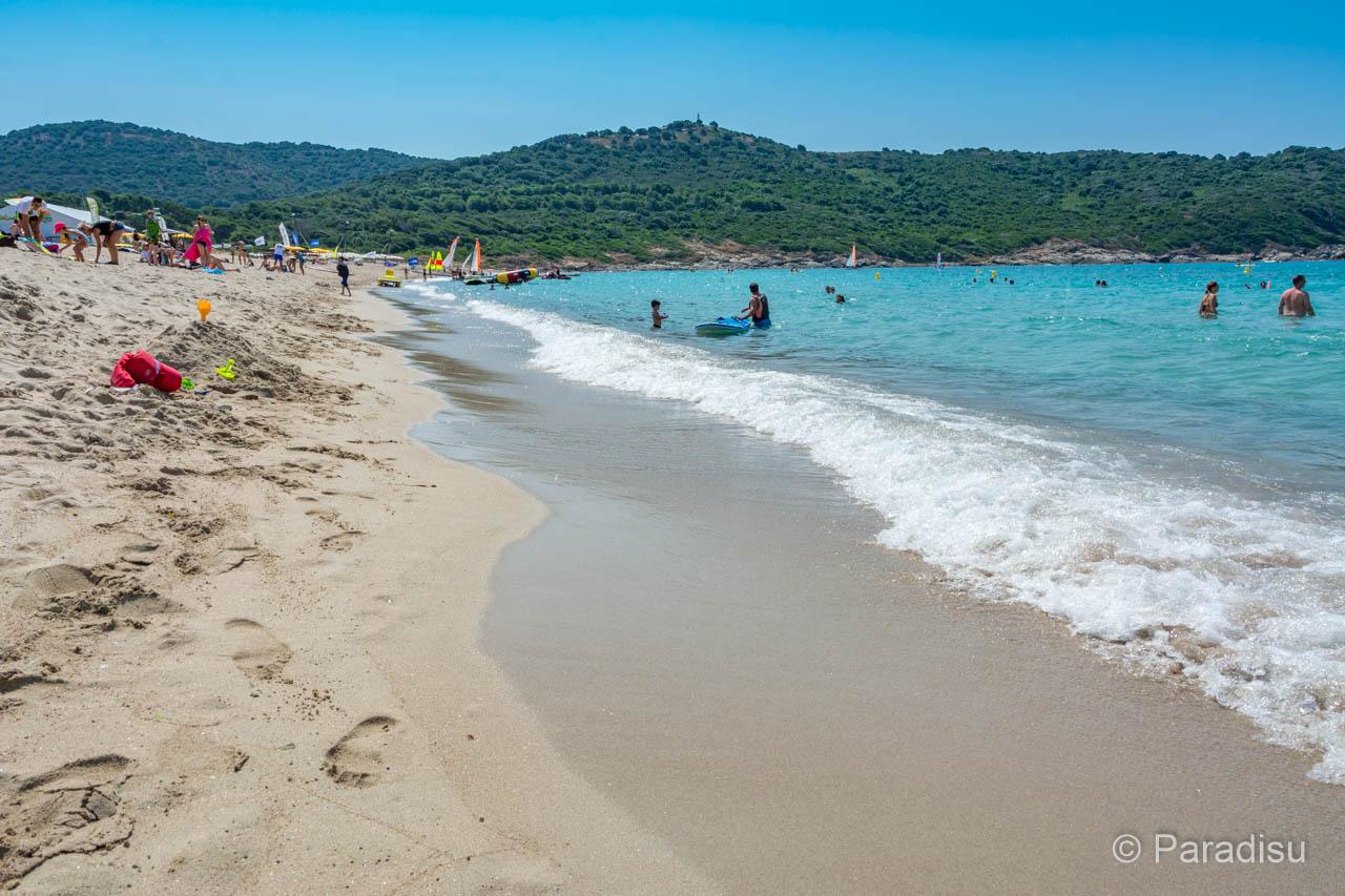 Strand Von Chiuni