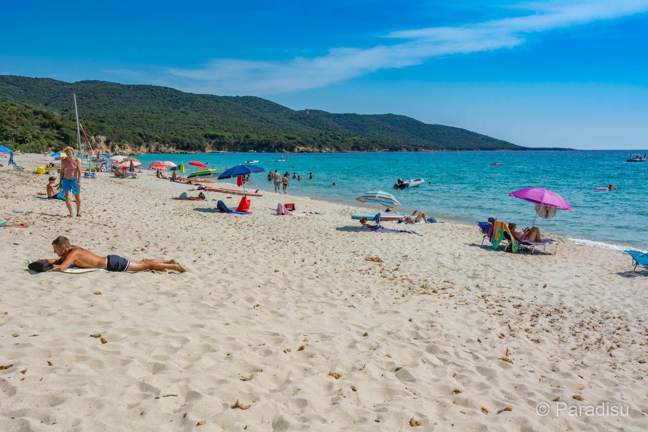 Strand Von Cupabia