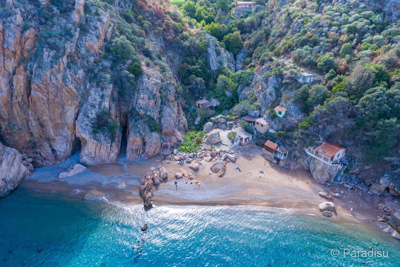 Strand Von Ficajola