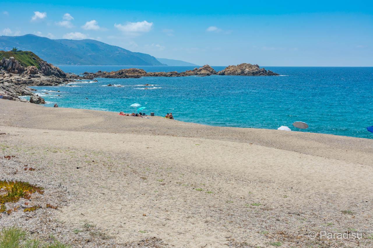 Strand Von Liamone