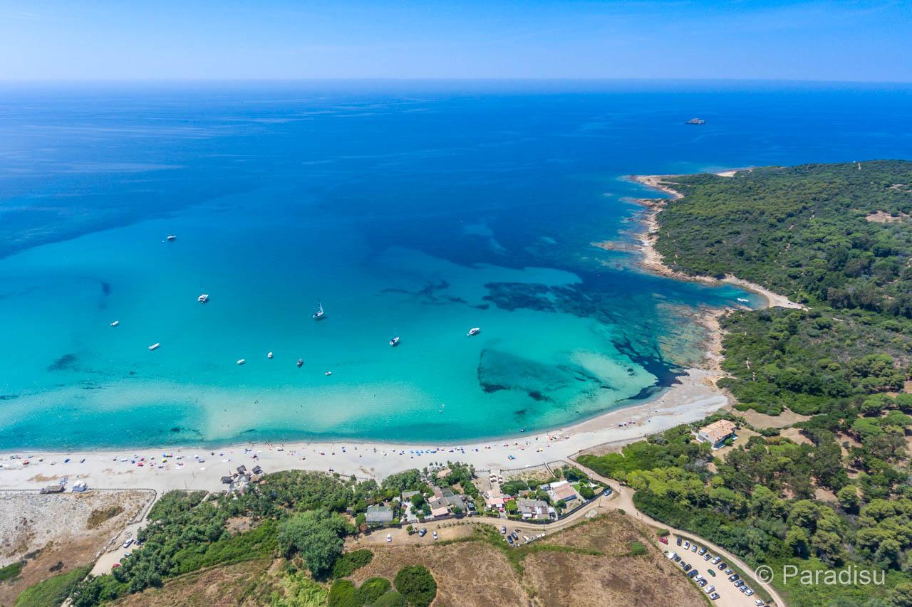 Strand Von Minaccia