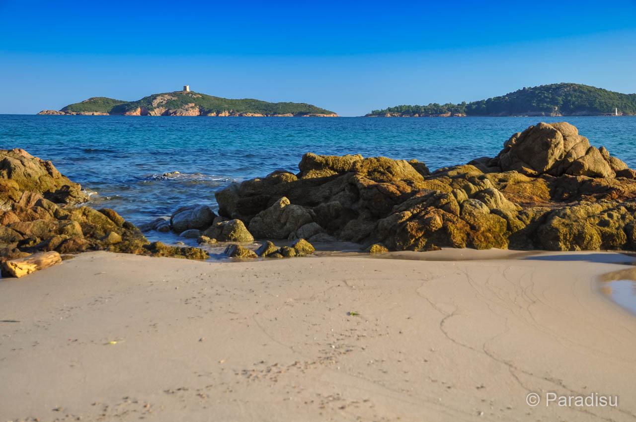 Strand Von Pinarellu