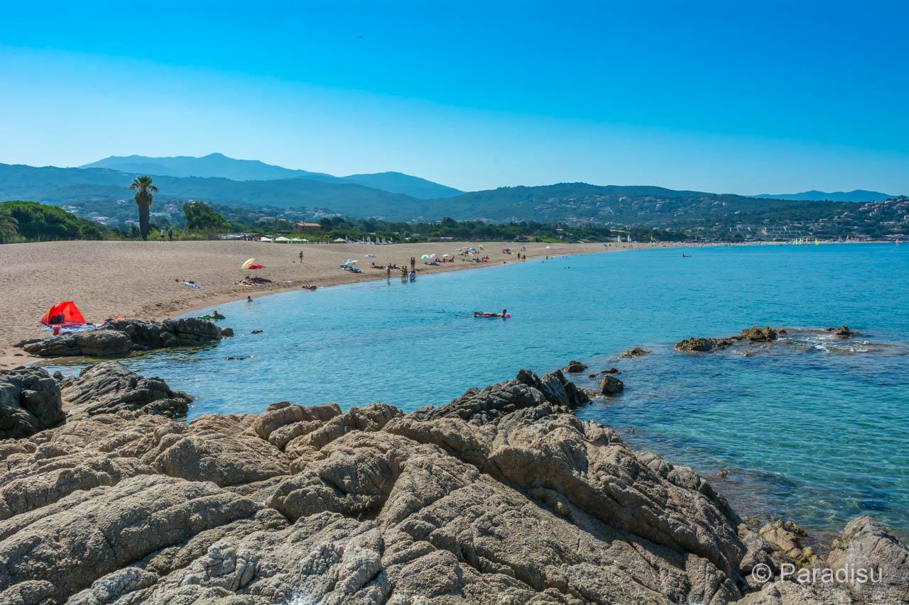 Strand Von Porticcio