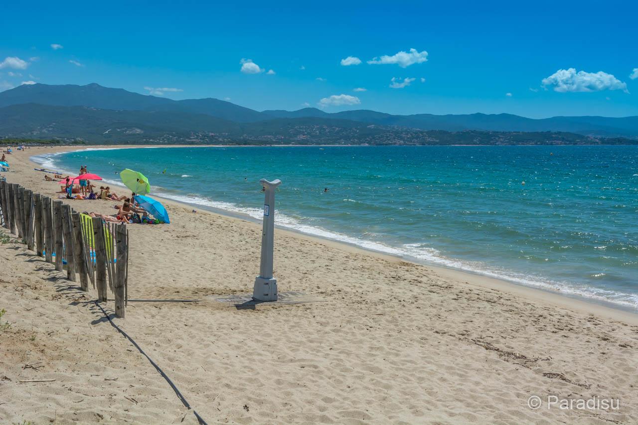 Strand Von Ricanto