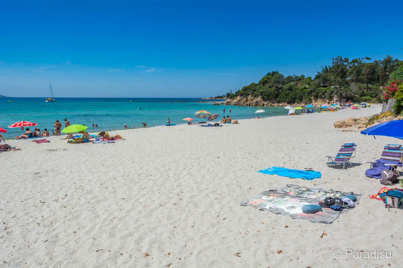 Strand Von Ruppione