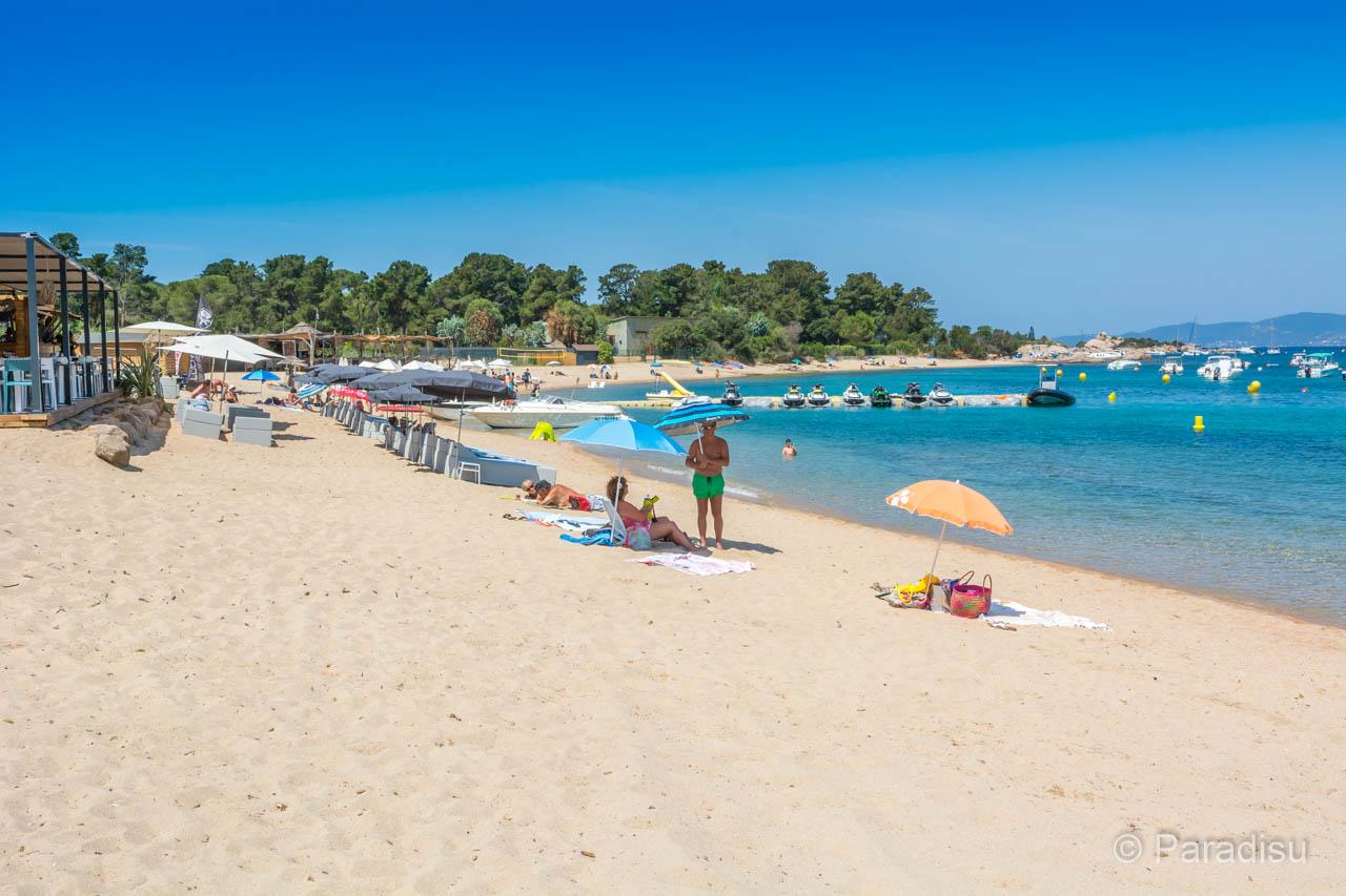 Strand Von Stagnola