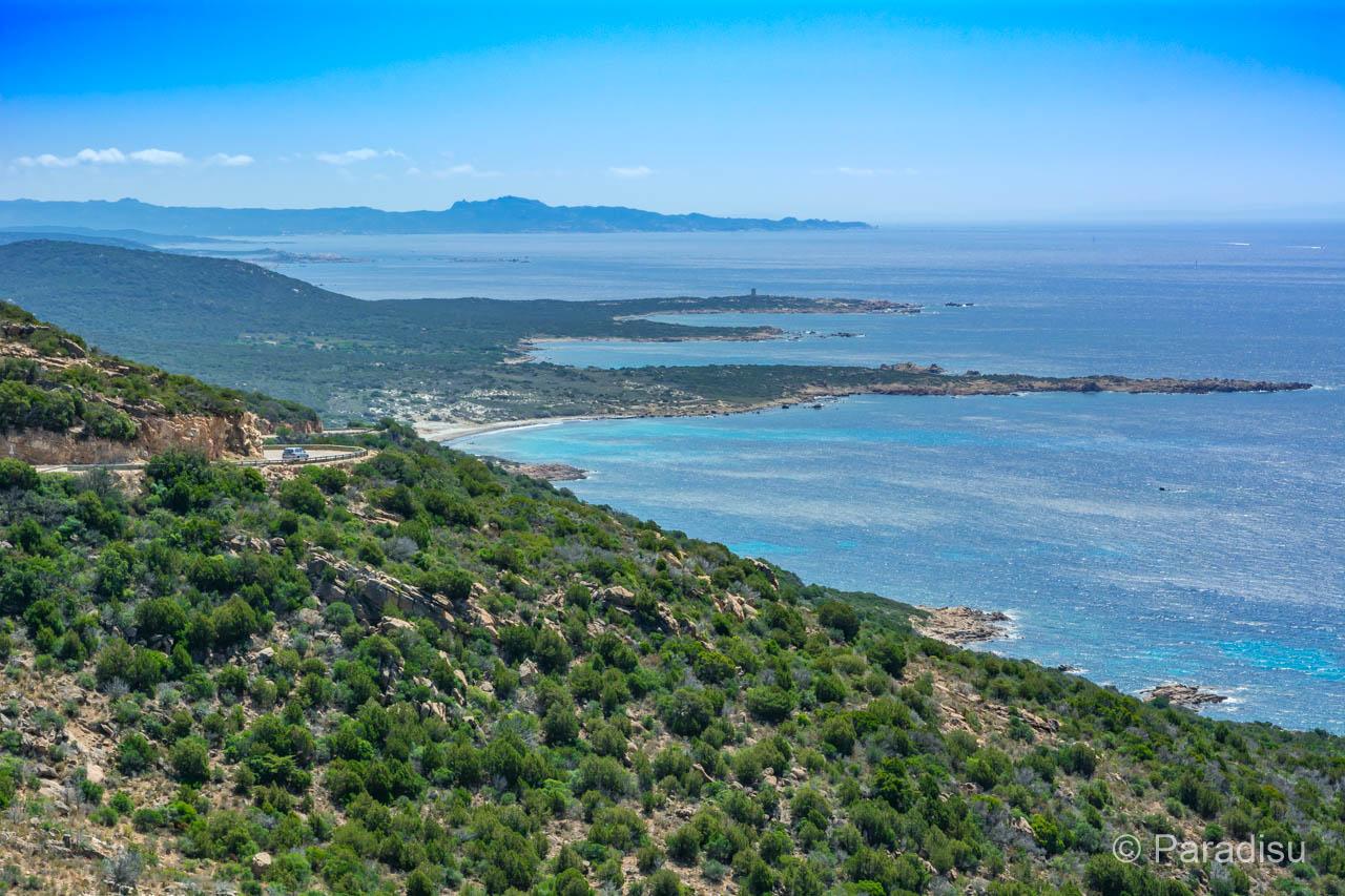 Südwestküste zwischen Sartène und Bonifacio