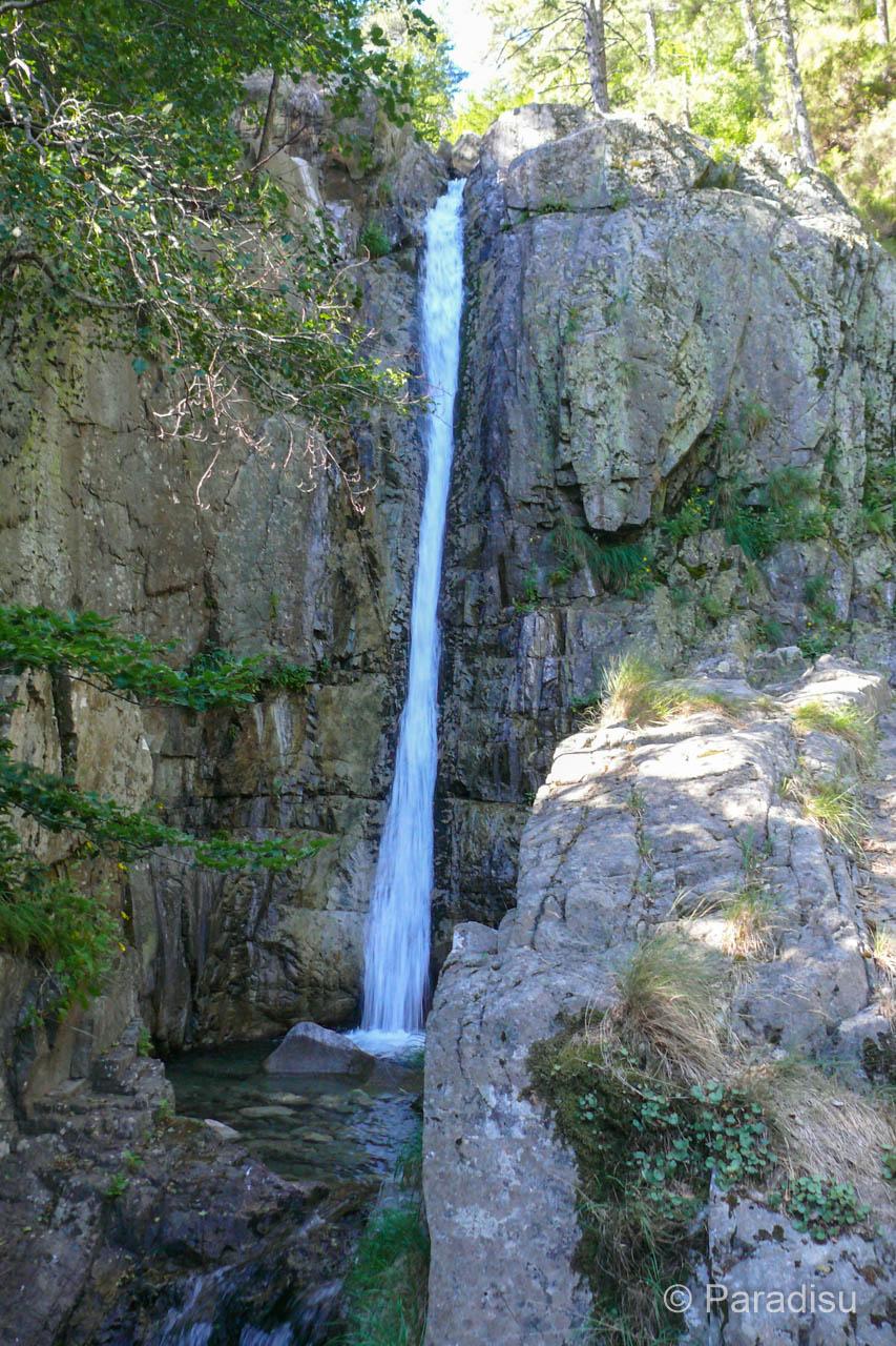 Cascade De Meli