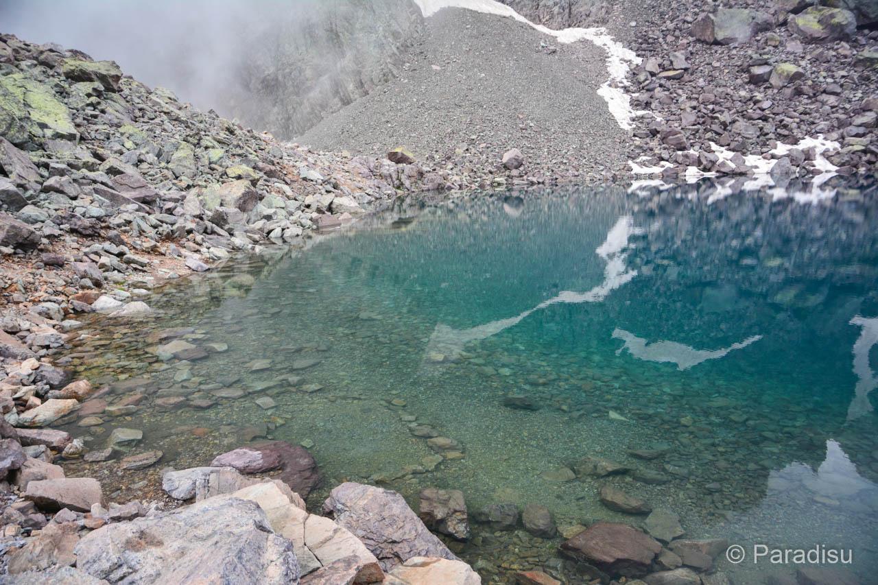 Lac De Cinto