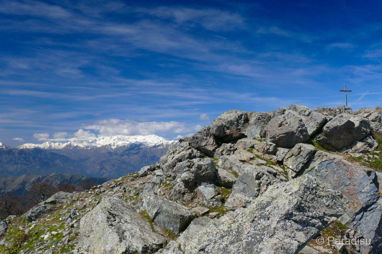Monte San Petrone