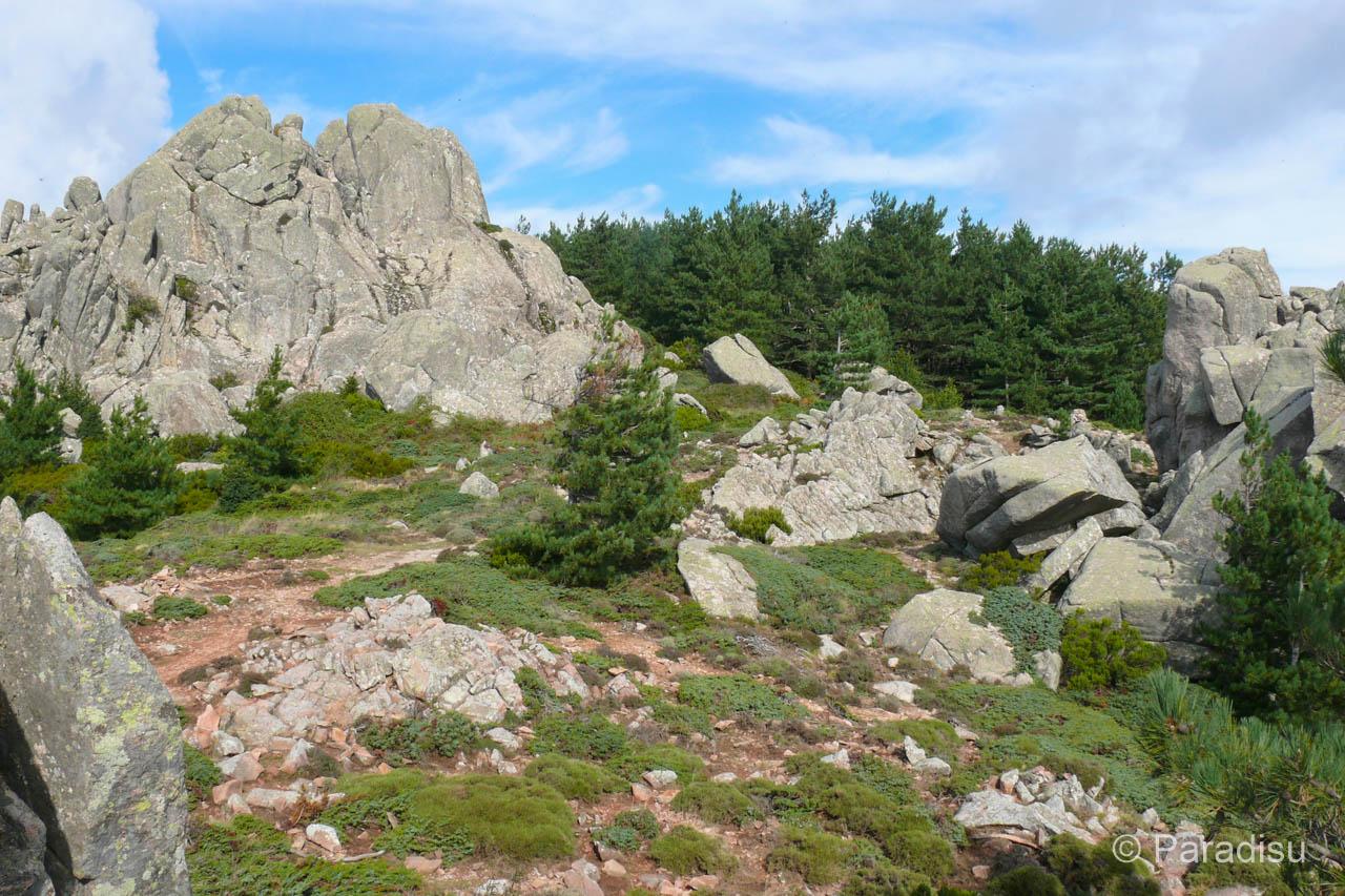 Wanderung Punta Di A Vacca Morta