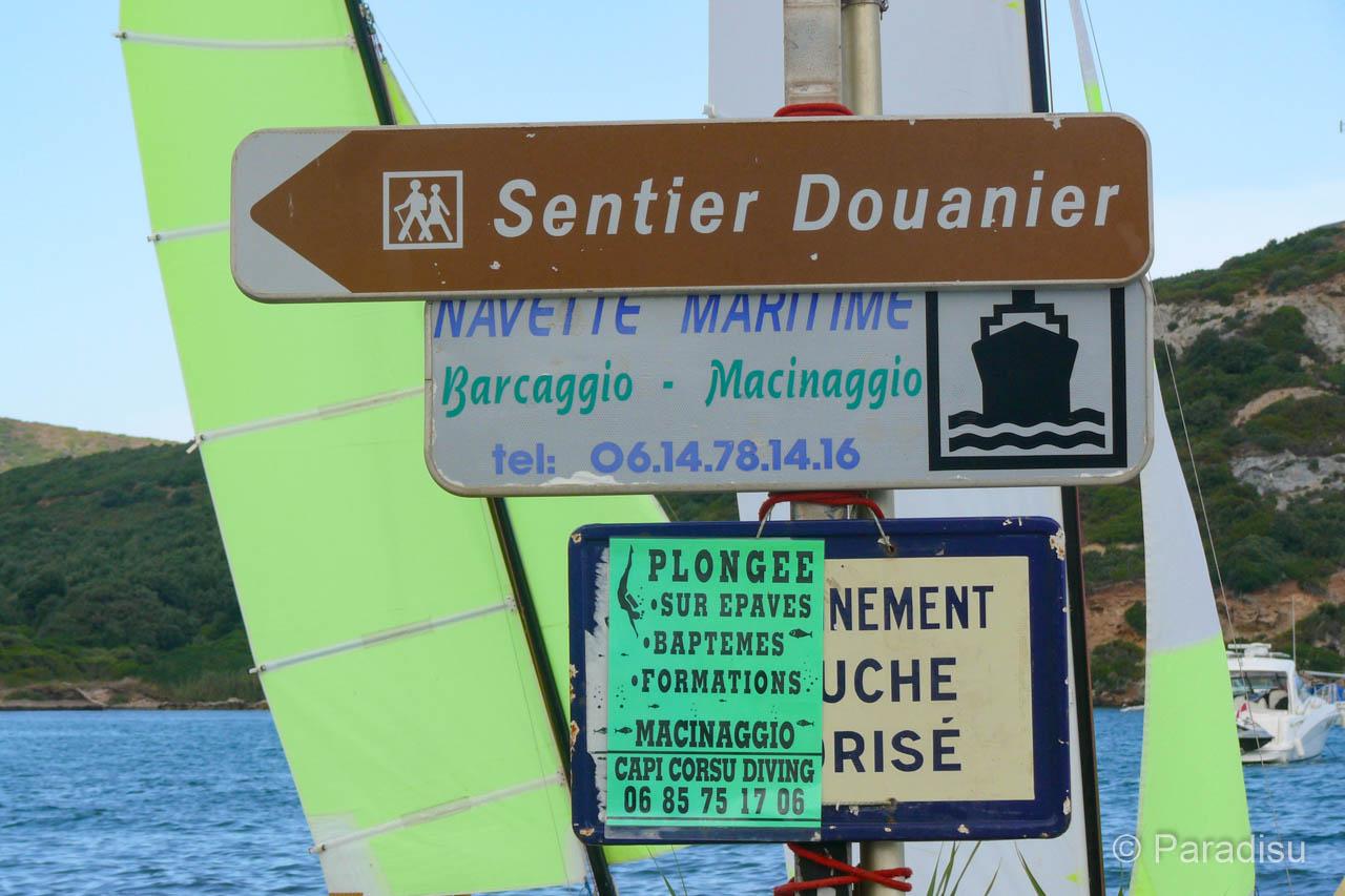 Wanderung Sentier Des Douaniers