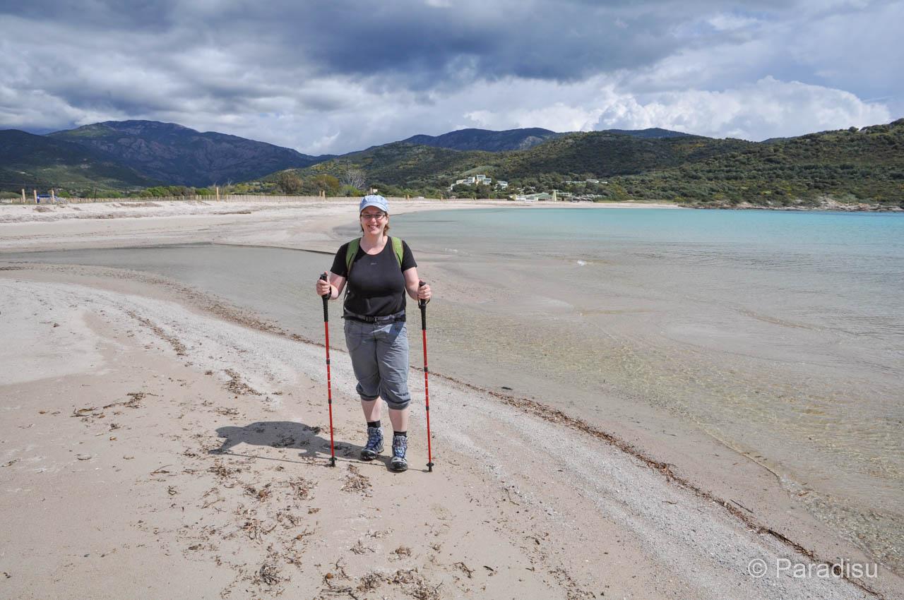 Wanderung Tour D'Orchinu
